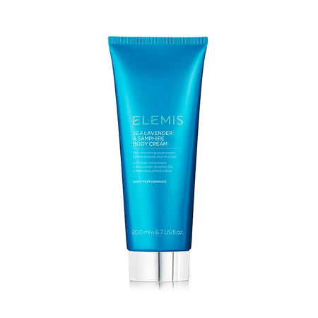 Elemis Sea Lavender & Samphire Body Cream 200ml
