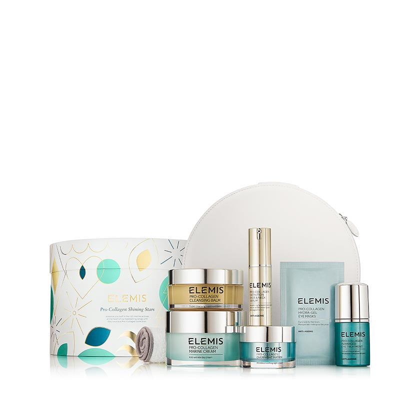 Elemis Pro-Collagen Shining Stars Collection
