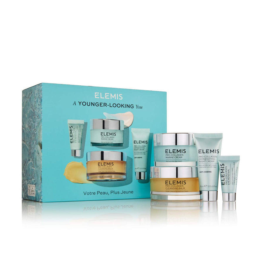 Elemis A Younger-Looking You Pro-Collagen Skincare Gift Set