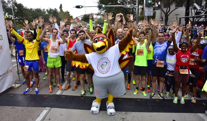 Everything You Need to Know About the Turkey Trot