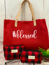 #blessed Bag/Tote