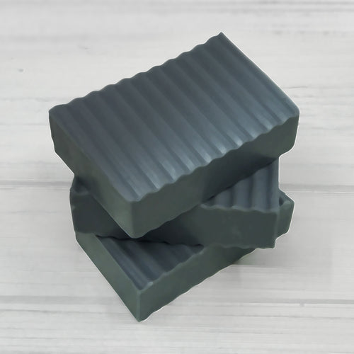 Hello Gorgeous! Activated Charcoal Bar Soap