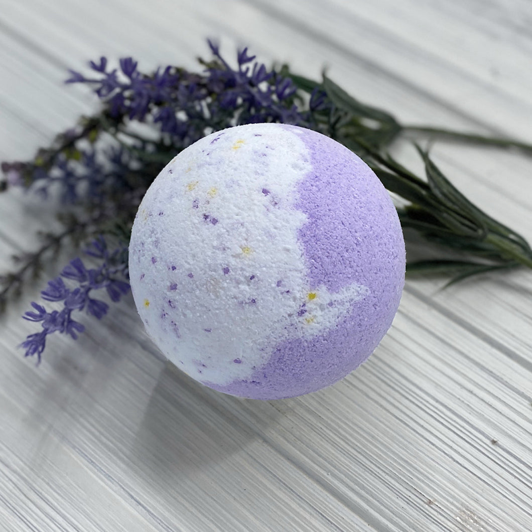 Take Ten Bath Bomb