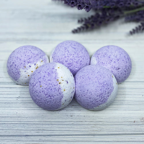 Vanilla Lavender Shower Steamers
