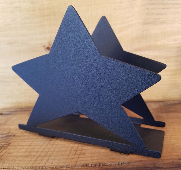 Star Napkin Holder