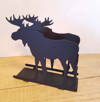 Moose Napkin Holder