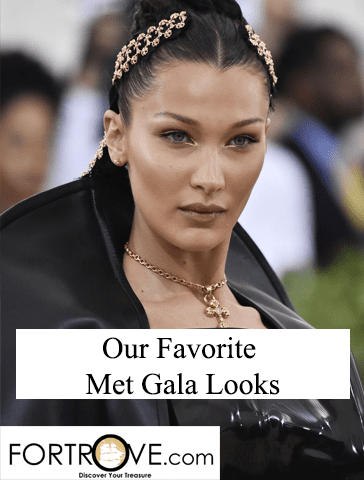 Our Favorite Met Gala Looks