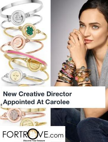 New Creative Director Appointed At Carolee