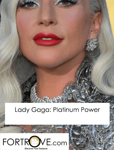 Lady Gaga: Platinum Power