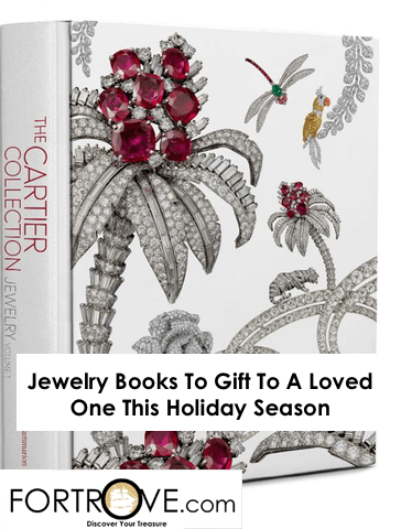 Jewelry Books To Gift To A Loved One This Holiday Season