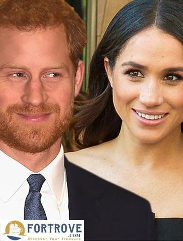Prince Harry & Meghan Markle Set A Month/Venue