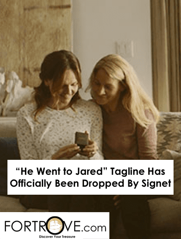 """He Went to Jared"" Tagline Has Officially Been Dropped By Signet"