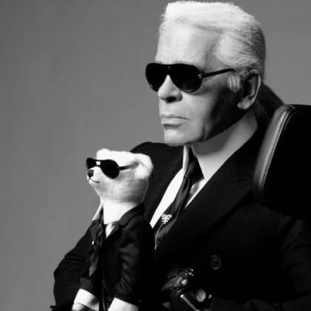 Do As Karl Lagerfeld Does: Start Your Own Jewelry Vault