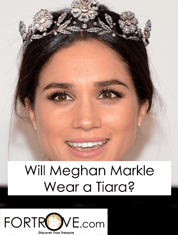 Will Meghan Markle Wear a Tiara at the Royal Wedding?