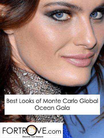 Top Three Looks: Best Jewels at the Monte Carlo Gala for Global Ocean 2018