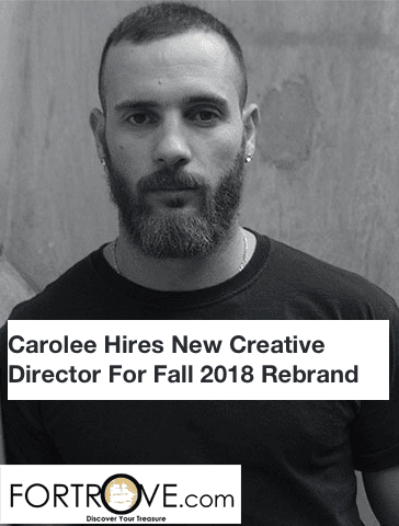 Carolee Hires New Creative Director For Fall 2018 Rebrand