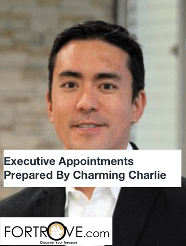 Executive Appointments Prepared By Charming Charlie