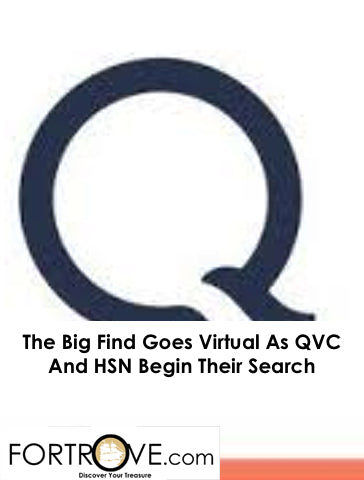 The Big Find Goes Virtual As QVC And HSN Begin Their Search