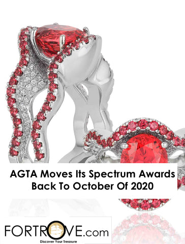 AGTA Moves Its Spectrum Awards Back To October Of 2020