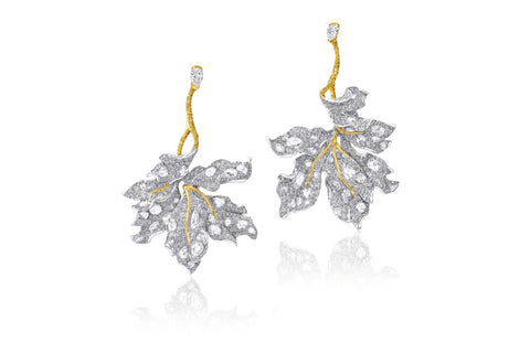 4582323cff2 Cindy Chao The Art Jewel Earrings Fetch $175,000 in Sothebys Auction
