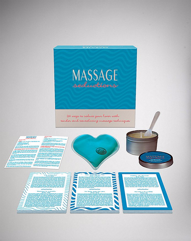 Massage Essentials