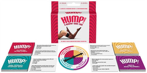 Hump! the Game - KG