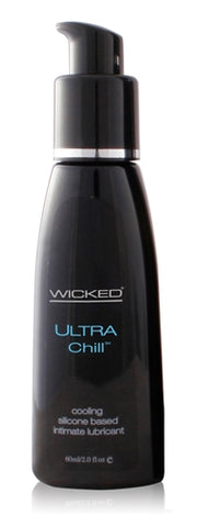 Ultra Chill Lubricant - 2 Oz. - KG