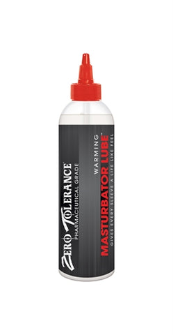Warming Masturbator Lube - 2 Oz. - KG