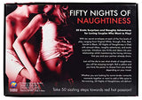 Fifty Nights of Naughtiness - KG