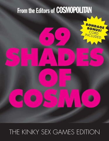 69 Shades of Cosmo - KG