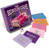 The Bedroom Game - Kissy Games