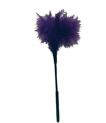 Feather Tickler - Purple - KG