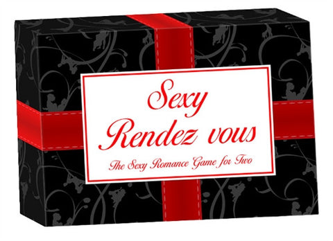 Sexy Rendez Vous - Kissy Games