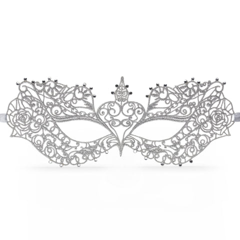 Fifty Shades Darker Anastasia Masquerade Mask - KG