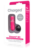 Charged Vooom Remote Control Bullet - KG