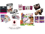 Love and Lust Gift Box - KG