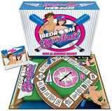 Bedroom Baseball Board Game - KG