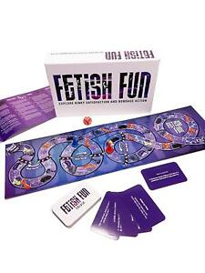 Fetish Fun - KG
