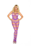 Strappy Body Stocking - KG