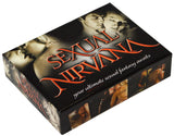 Sexual Nirvana Sex Card Game for Couples