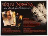 Sexual Nirvana the Fetish Card Game for adults