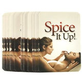 Behind Closed Doors - Spice It Up! - KG