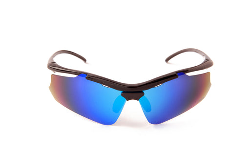 ULTRA LIGHT Blue Steel Polarised