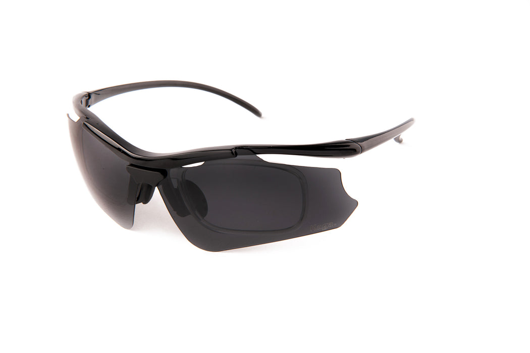 ULTRA LIGHT Stealth Polarised