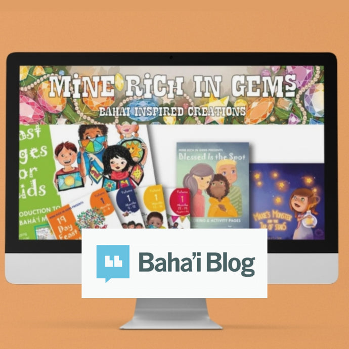 MRIG Baha'i Blog Article