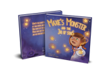 Maxie's Monster and the Jar of Stars by Lili Shang