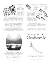 VOL 2 | LIONHEARTS FROM THE TIME OF THE BÁB | Month 18 | Courageous and Fearless | DOWNLOAD