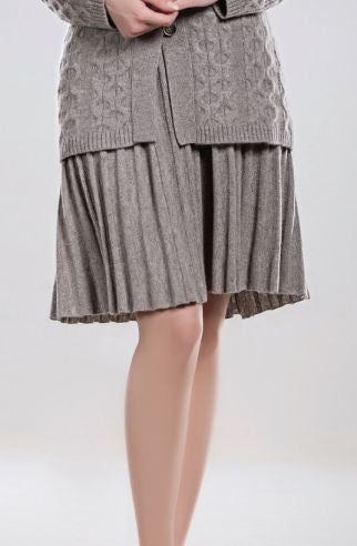 Callisto - Yakdown skirt