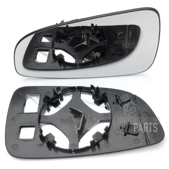 Wing Mirror Glass