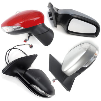 Replacement Full Wing Mirrors